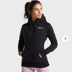 Gymshark crest hoodie